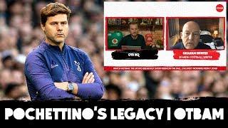 Pochettino's legacy | Is Mourinho a busted flush? | Graham Hunter | OTB AM