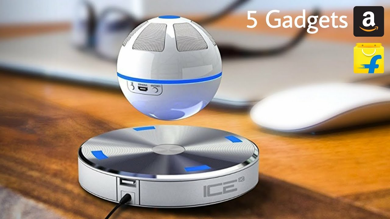 latest gadgets in information technology 5 cool gadgets for smartphone you can buy on new 22651