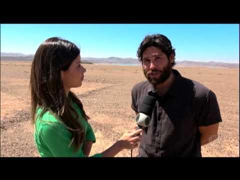 Jesus, a nova superprodução da Record TV, terá cenas gravadas no deserto do Marrocos