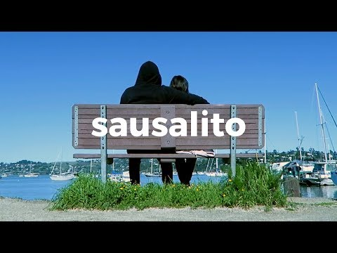 Sausalito travel guide