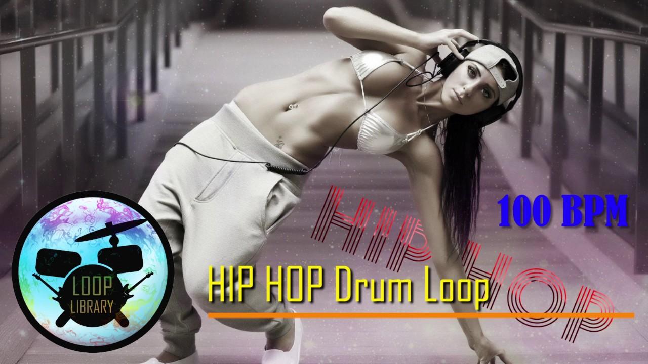Hip Hop Beat 100 Bpm