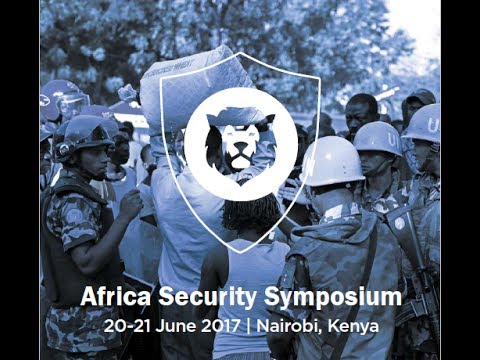 Africa Security Symposium Nairobi Kenya 5-6 June 2017
