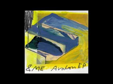 &ME - The Rapture (KM037)
