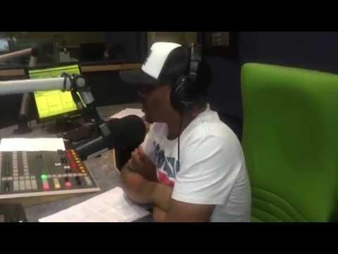 Naledi Boltina and Amaza Ntshanga live