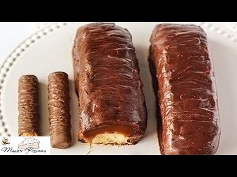 Торт Твикс