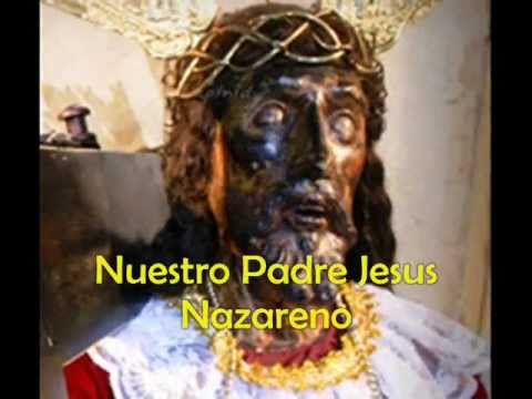 NUESTRO PADRE JESUS NAZARENO song & lyrics