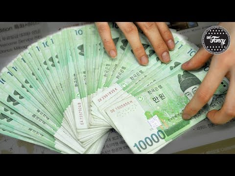 How To Make Money LEGALLY in Korea (NOT As A Teacher)