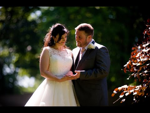 Helen & Chris | Wedding highlights