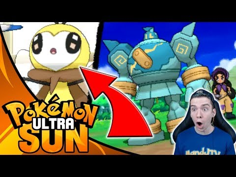 TWO EPIC FINAL TRIALS! Pokemon Ultra Sun Let's Play Walkthrough Episode 42