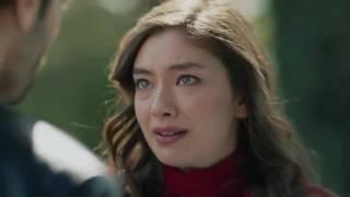 Черная любовь 1 сезон 24 серия