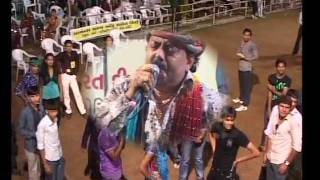 Gujarati Garba Song Navratri Live 2011 - Lions Club Kalol - Ratansinh Vaghela - Day -5 Part -23