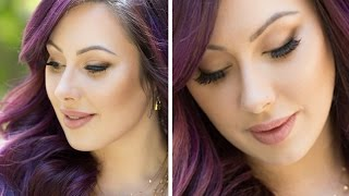 Naturally Glam Makeup  | Makeup Geek