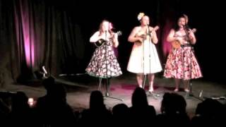 Ukubellas cover House of Pain's Jump Around