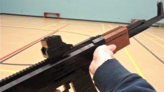 LEGO AK-47