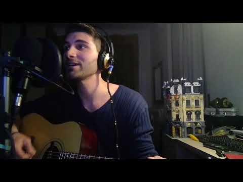 Puoi fidarti di me - Giovanni Caccamo (Guitar Cover)