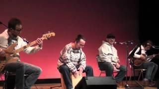 Chaasow 2012/3/11 東日本大震災チャリティーコンサート 生涯学...