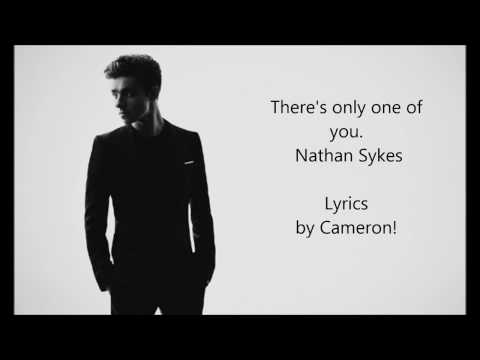Nathan sykes - There's only one of you