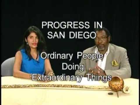 Progress in San Diego: Janice Luna Reynoso