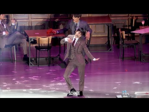 171124 The EℓyXiOn 'Ka-CHING' 카칭! (Korean ver) XIUMIN 시우민.