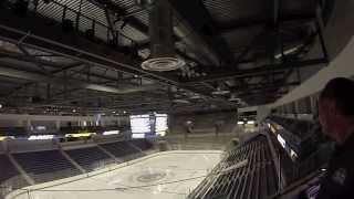 Penn State Hockey - Pegula Ice Arena Goal Horn