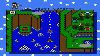 Super Mario World - Year of the Yoshi Redux #9