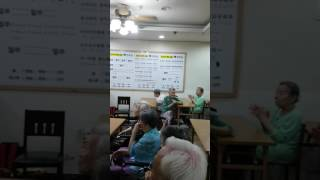 하남시 언약사랑요양원 얼쑤아리랑 박금주 봉사공연