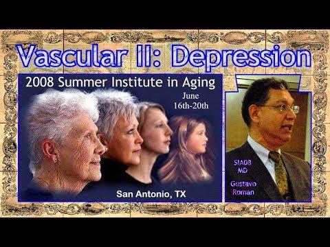 STGEC ~ SIA08: Vascular 2: Depression (2008)