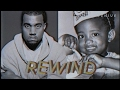 Capture de la vidéo The Evolution Of Kanye West | Rewind