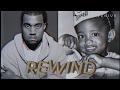 The Evolution of Kanye West | Rewind