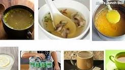 Veeramachaneni Ramakrishna Garu Diet | Veg Liquid Diet Plan | How to lose weight fast | Vegan Diet