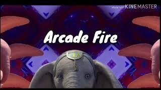 Baby Mine - Arcade Fire (From Dumbo 2019) Lyrics Video