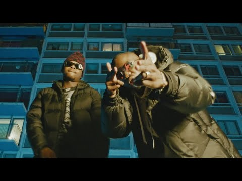 Youtube: Hös Copperfield (ft. Leto) – Après la pluie (Clip Officiel)