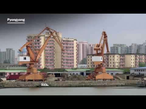 North Korea's capital has a new nickname, 'Pyonghattan'