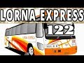 Lorna Express   Bus Review 2019
