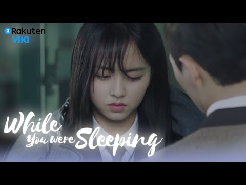 While You Were Sleeping - EP2 | Lending His Jacket [Eng Sub]