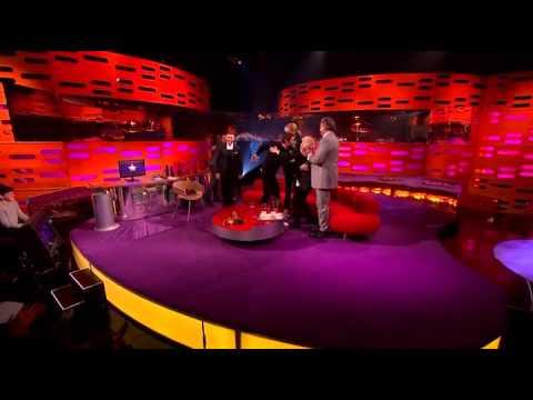 The Graham Norton Show S16E09 - Julie Walters