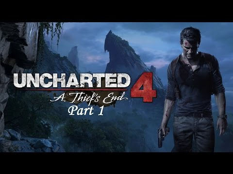 SEEK MY FORTUNE | Uncharted: A Thief's End - Part 1