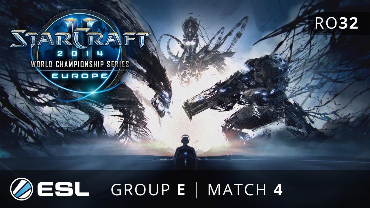 Wcs Starcraft
