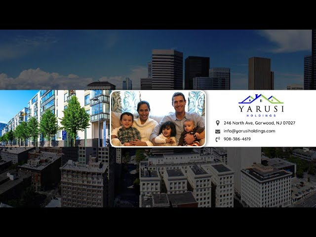 Real Estate Investing Podcasts | Yarusi Holdings