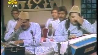 Ghulam Farid Sabri- Tajdar-e-Haram [part 2]