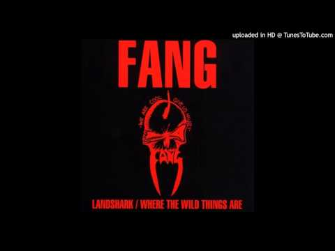 Fang - The Money Will Roll Right In