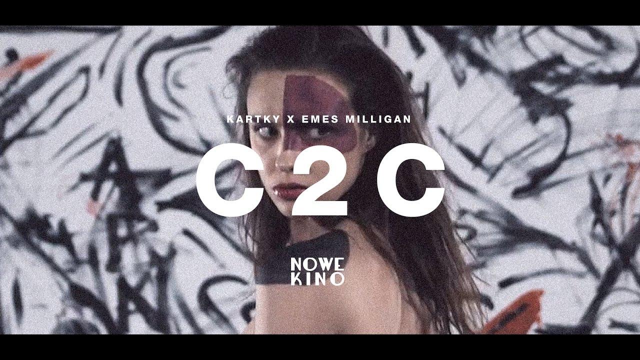 Kartky x Emes Milligan - C2C (prod. Tasty Beatz)
