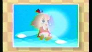 Kirby 64 The Crystal Shards Battle: Adeleine