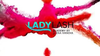 Екатерина Бурнакова о наращивании в студии LadyLash