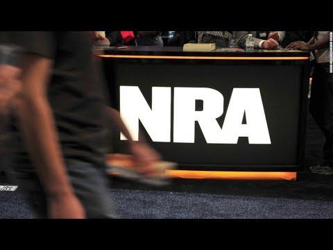 NRA Sues To Block Mild Gun Reform In Florida