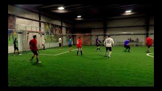 Indoor Soccer Highlights #2