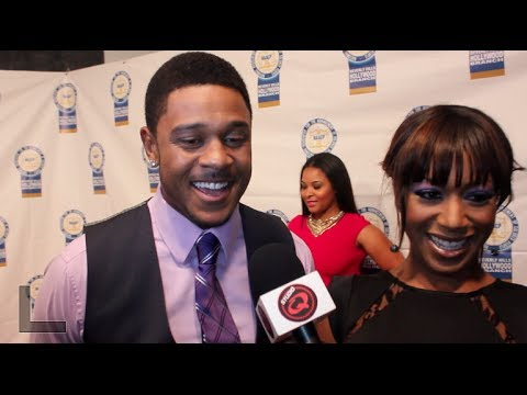 Pooch Hall & Gabrielle Dennis BET's The Game, Ray Donovan, Rosewood