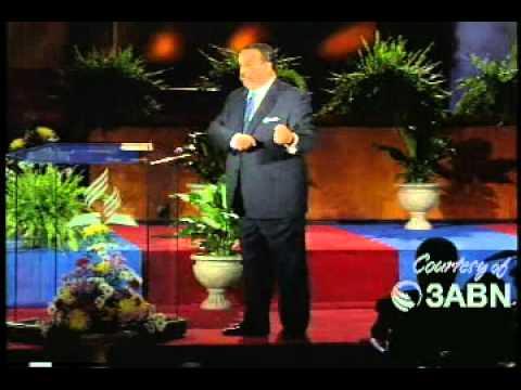 Pastor Walter L Pearson Jr. - House Calls, Part 2 (3ABN Sermons)