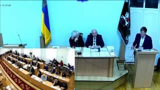 Бюджет-2017 міста Прилуки. Екологічна драма