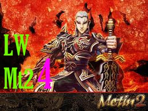 Metin 2 Last World/4. díl/1. biolog/Sura lvl 85/cz